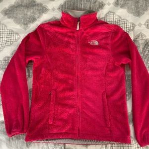 The North Face light jacket. Size Small
